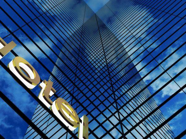 Logistics Way Software And Consultant Services HOTEL LOGISTICS