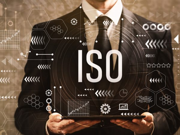 Logistics Way Software And Consultant Services ISO