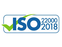 LogisticsWays_Certification_Iso2018