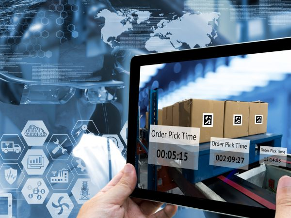 Logistics Way Software And Consultant Services