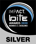 LOGISTICS WAY - IMPACT-BITE-SILVER